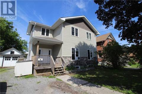 House for sale at 45 William St South Lindsay Ontario - MLS: 202307