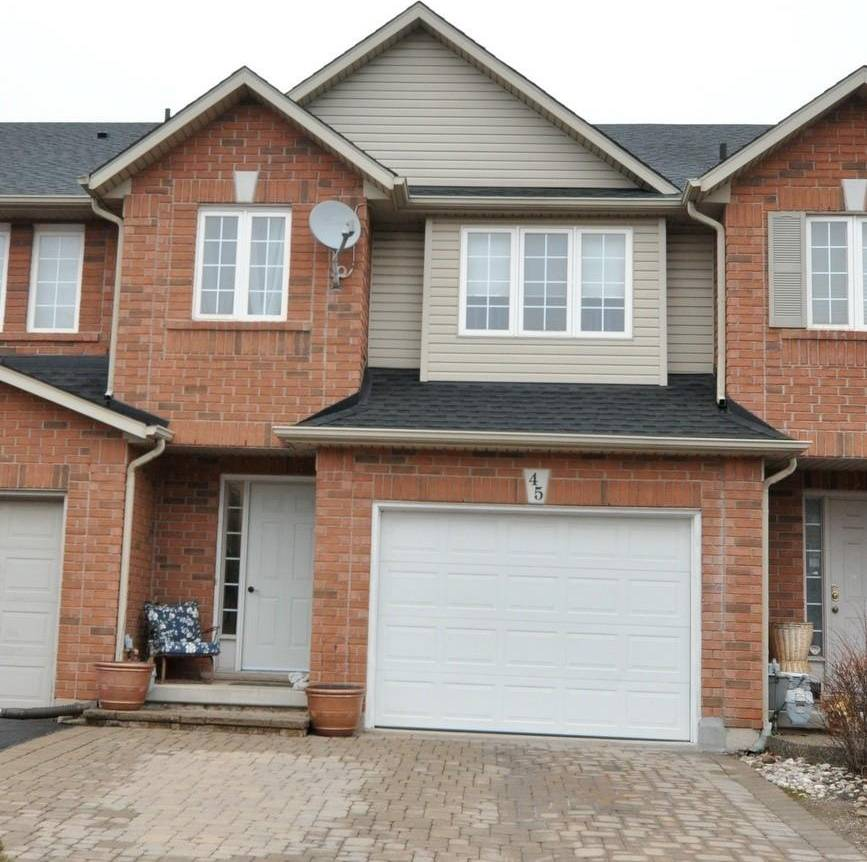Townhouse for sale at 45 Willow Ln Grimsby Ontario - MLS: H4073098