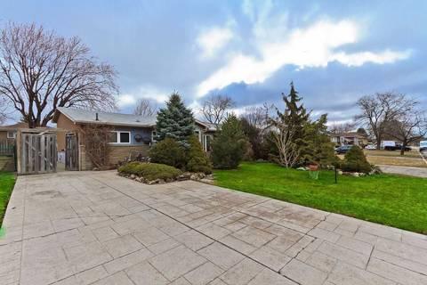 House for sale at 45 Windermere Ct Brampton Ontario - MLS: W4413015