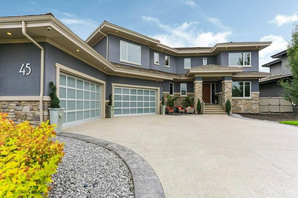45 Windermere Drive Sw, Edmonton | Image 2