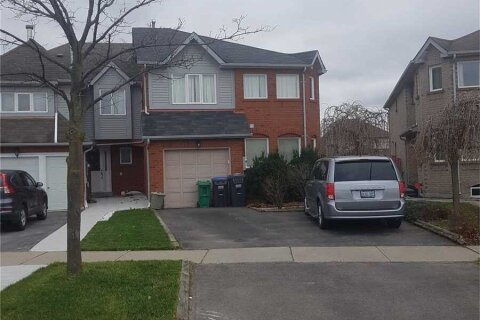 Townhouse for sale at 45 Wooliston Cres Brampton Ontario - MLS: W4996473