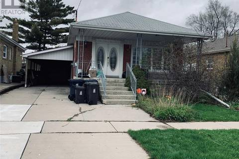 House for sale at 45 Wye Valley Rd Toronto Ontario - MLS: E4467261