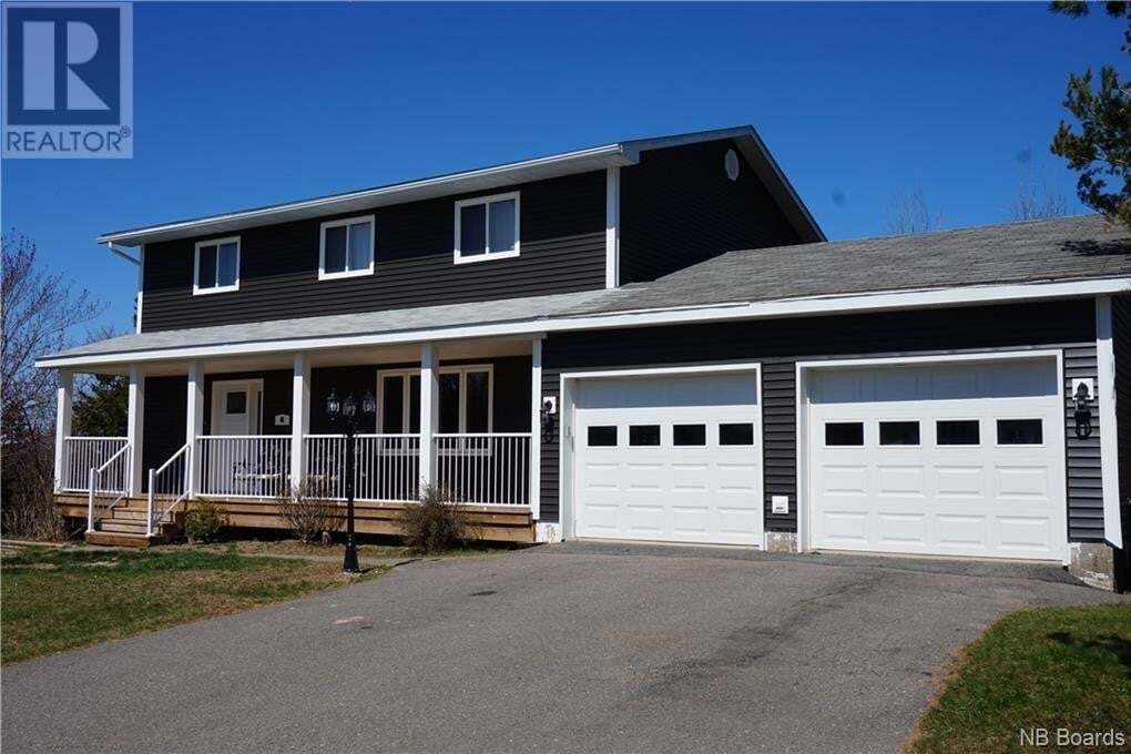 House for sale at 45 Yandall Dr Quispamsis New Brunswick - MLS: NB039115