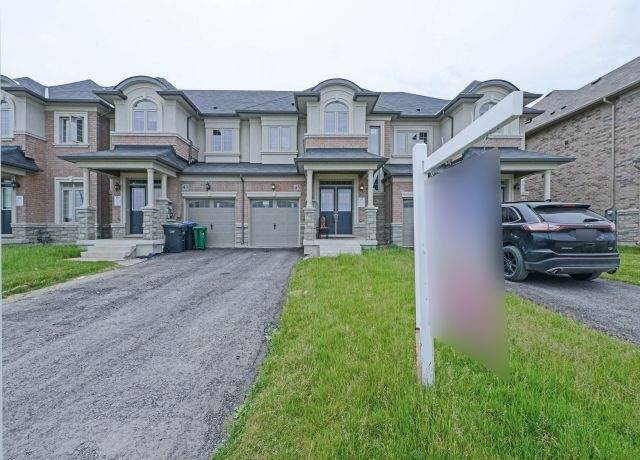 Townhouse for sale at 45 Yarmouth St Brampton Ontario - MLS: W4478496