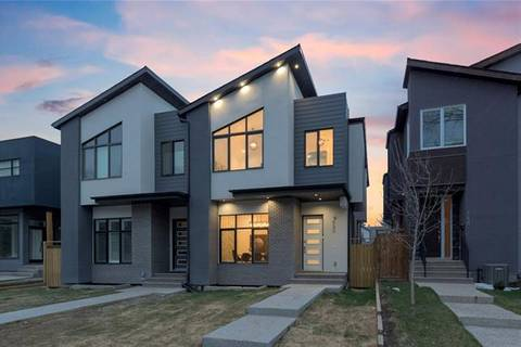 Townhouse for sale at 450 28 Ave Northwest Calgary Alberta - MLS: C4243018