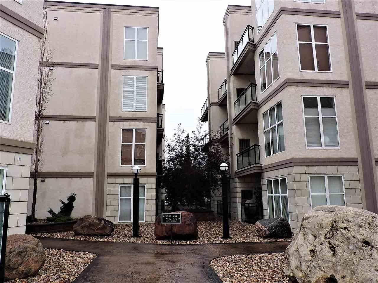 Condo for sale at 4827 104a St Nw Unit 450 Edmonton Alberta - MLS: E4173142