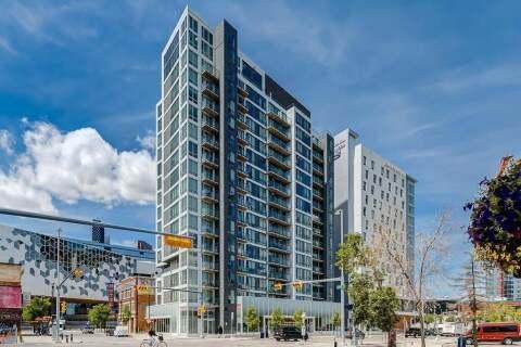 Condo for sale at 450 8 Ave SE Calgary Alberta - MLS: C4305043