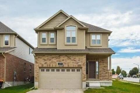 House for rent at 450 Applegate Ct Waterloo Ontario - MLS: X4911972