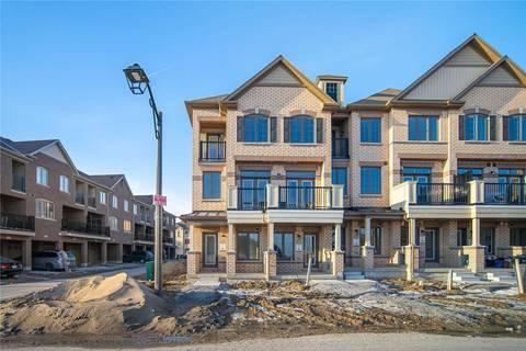 Townhouse for rent at 450 Arthur Bonner Ave Markham Ontario - MLS: N4698117