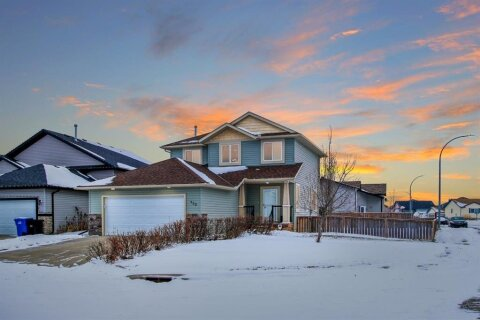 House for sale at 450 Carriage Lane Crossing Carstairs Alberta - MLS: A1049231