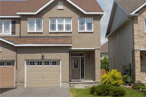 Townhouse for rent at 450 Celtic Ridge Cres Ottawa Ontario - MLS: 1156334