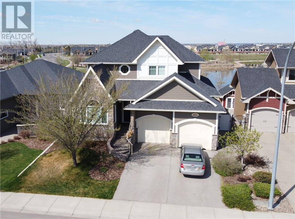 450 Couleesprings Road S, Lethbridge | Image 1