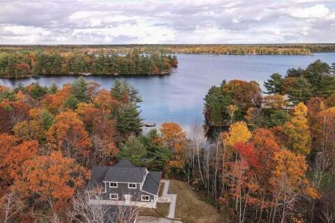 House for sale at 450 Crooked Bay Rd Georgian Bay Ontario - MLS: X4957080