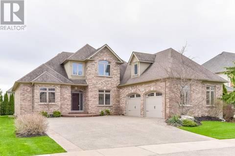House for sale at 450 Deer Ridge Dr Kitchener Ontario - MLS: 30733277