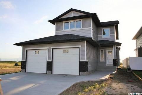 House for sale at 450 Flynn Ln Saskatoon Saskatchewan - MLS: SK783582