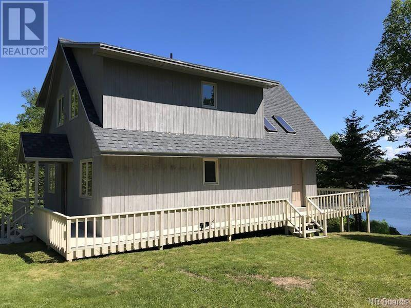 House for sale at 450 Fundy Dr Wilsons Beach New Brunswick - MLS: NB041101