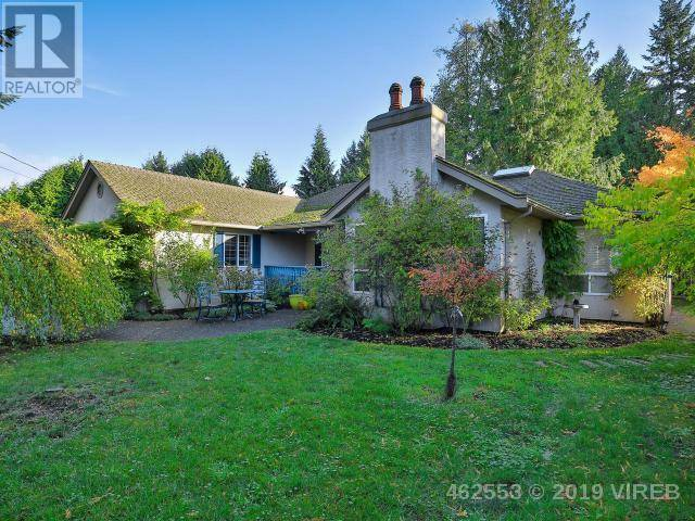 House for sale at 450 Hall Rd Qualicum Beach British Columbia - MLS: 462553