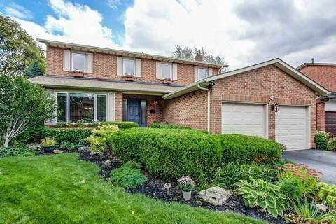 House for sale at 450 Lincoln Gt Oakville Ontario - MLS: W4636027