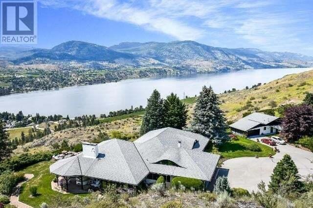 House for sale at 450 Matheson Rd Okanagan Falls British Columbia - MLS: 184327