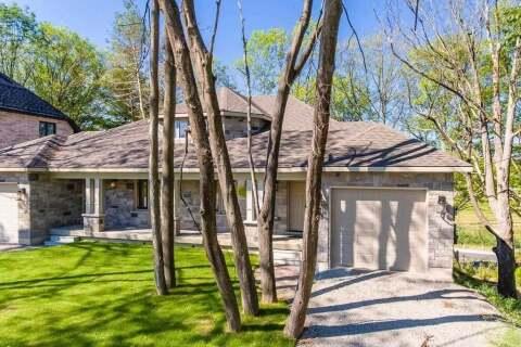 Townhouse for sale at 450 Murray Rd Penetanguishene Ontario - MLS: S4871210
