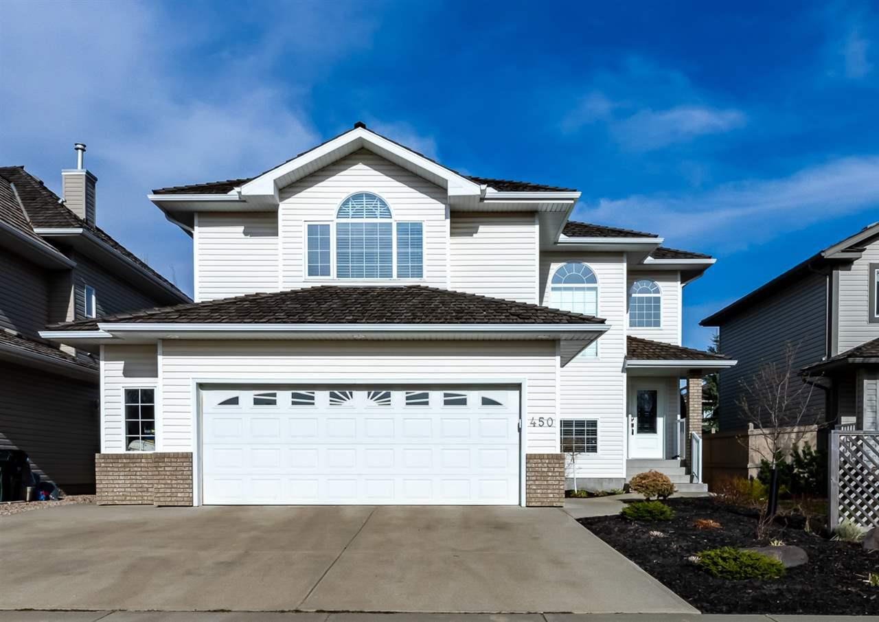 Removed: 450 Norway Crescent, Sherwood Park, AB - Removed on 2020-05-14 00:21:06