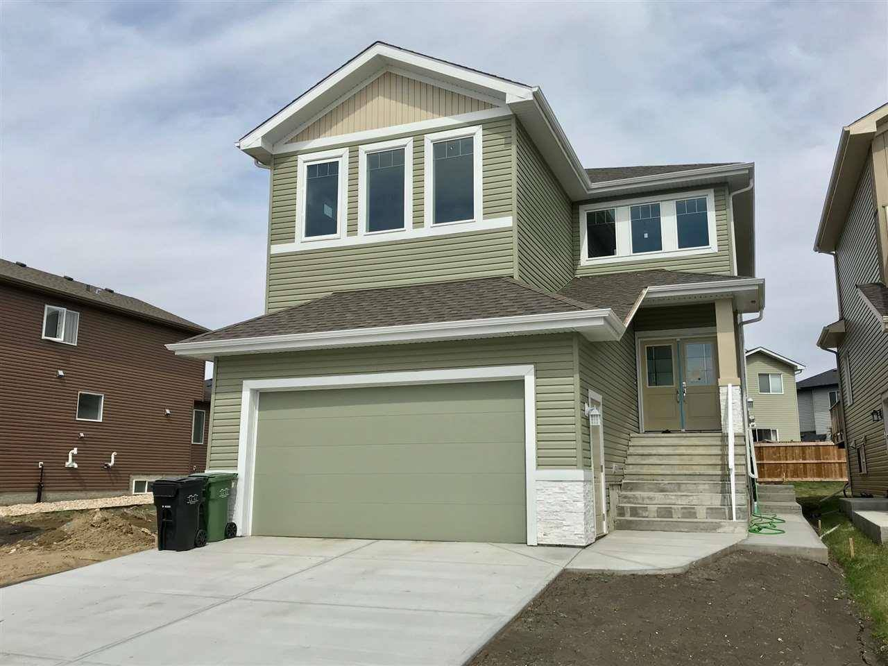 House for sale at 450 Reynalds Wd Leduc Alberta - MLS: E4191487