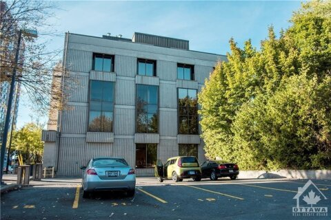 Commercial property for sale at 450 Rideau St Ottawa Ontario - MLS: 1219372