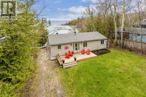 House for sale at 450 Silver Birch Dr Tiny Ontario - MLS: 197129