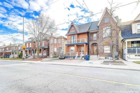 House for sale at 450 Symington Ave Toronto Ontario - MLS: W4410151