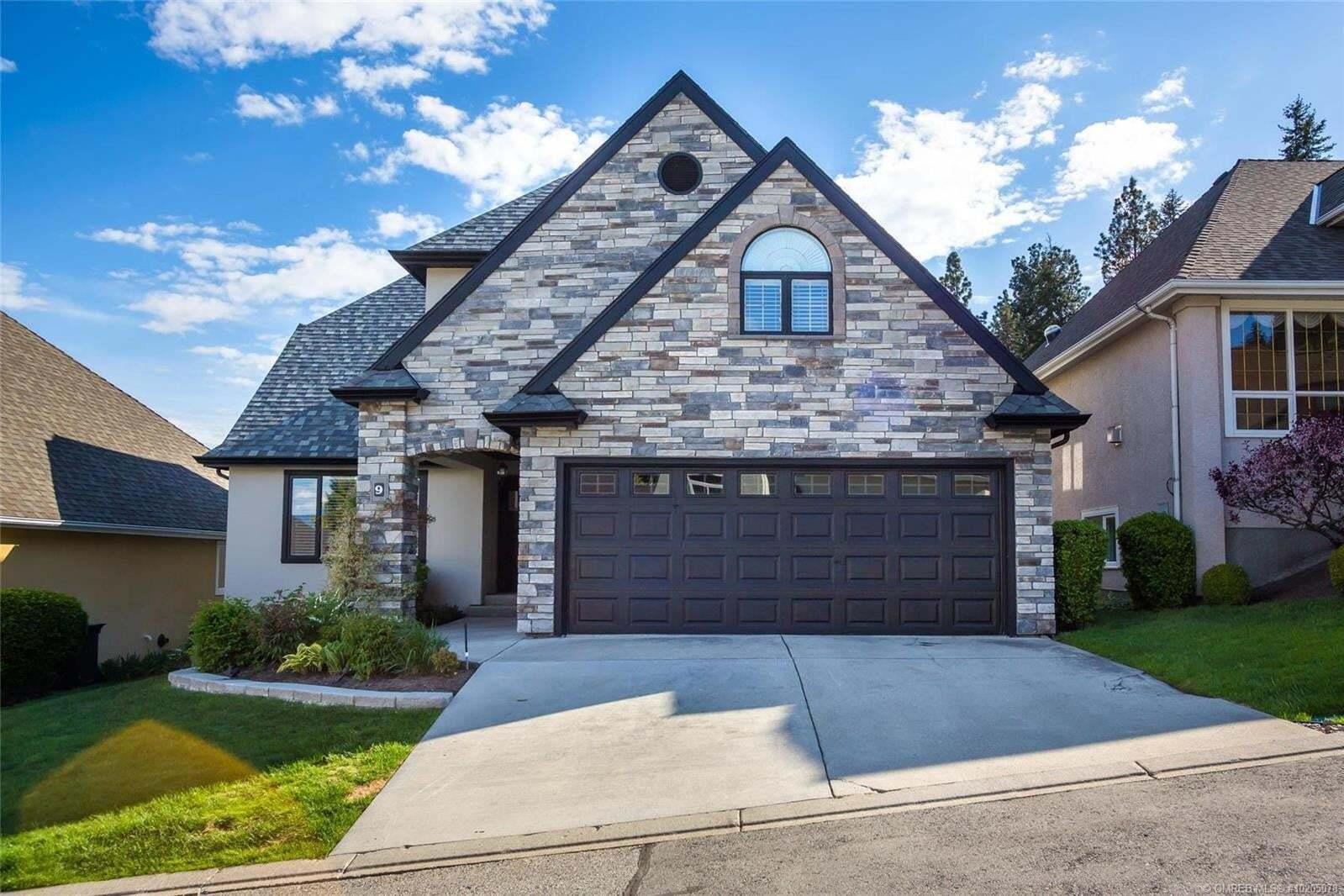 House for sale at 450 Yates Rd Kelowna British Columbia - MLS: 10205078