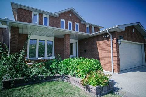 House for sale at 4500 Andiron Ct Mississauga Ontario - MLS: W4572784