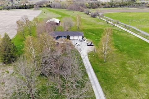 House for sale at 4500 Simcoe St Oshawa Ontario - MLS: E4441231