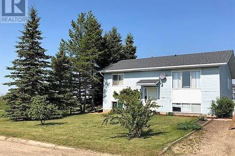 House for sale at 4501 47 St Grimshaw Alberta - MLS: GP204827