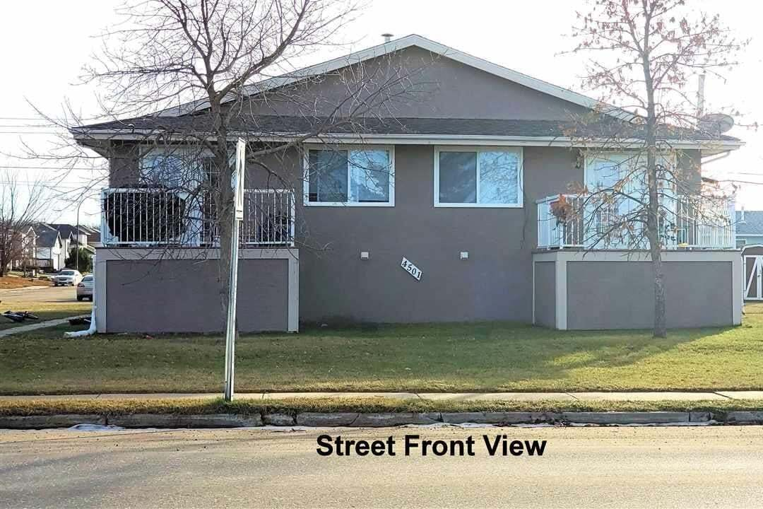 Townhouse for sale at 4501 50 Ave Cold Lake Alberta - MLS: E4181837