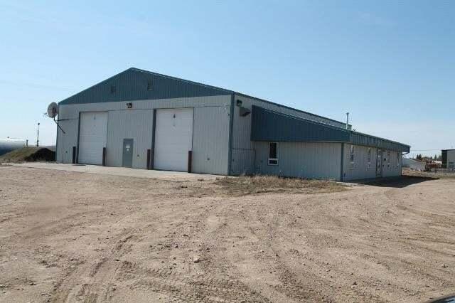 Commercial property for sale at 4501 54 Av Elk Point Alberta - MLS: E4005357