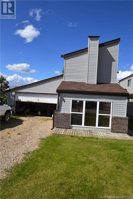 House for sale at 4501 55 Ave Greenview, Md Alberta - MLS: GP213840
