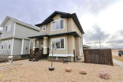 House for sale at 4501 75 St Camrose Alberta - MLS: E4151330