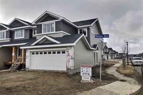 Townhouse for sale at 4501 Keller Ave E Regina Saskatchewan - MLS: SK801556