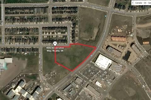 Residential property for sale at 4501 Green Olive Wy E Regina Saskatchewan - MLS: SK786572