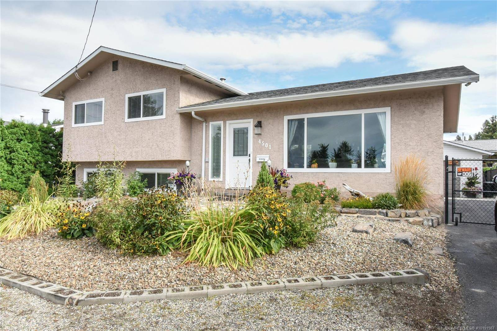 House for sale at 4501 Pleasant Valley Rd Vernon British Columbia - MLS: 10191587