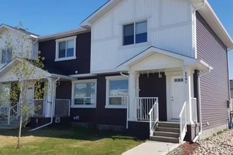 Townhouse for sale at 4501 Primrose Green Dr Regina Saskatchewan - MLS: SK778705