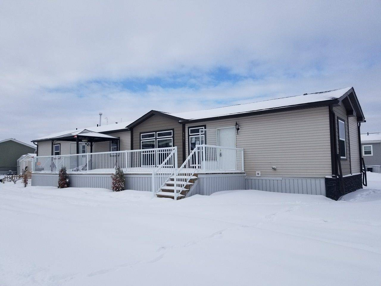 Residential property for sale at 4501 Tutor Ln Cold Lake Alberta - MLS: E4193195