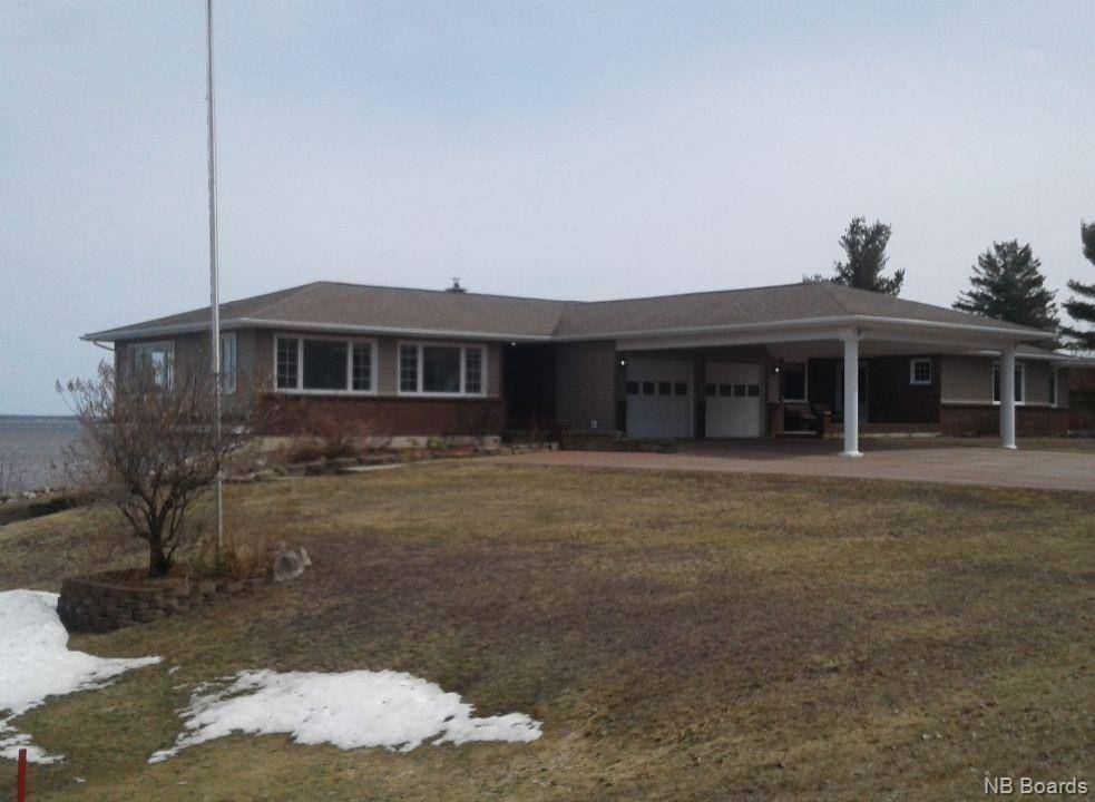House for sale at 4501 Water St Miramichi New Brunswick - MLS: NB041761