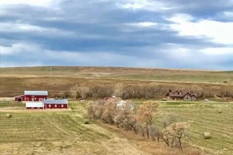 House for sale at 450129 64 St West Rural Foothills County Alberta - MLS: C4228714