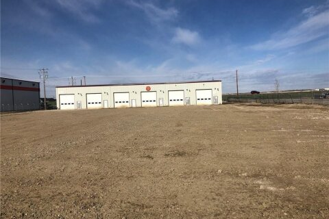 Commercial property for sale at 450163 82 St E Rural Foothills County Alberta - MLS: A1020082
