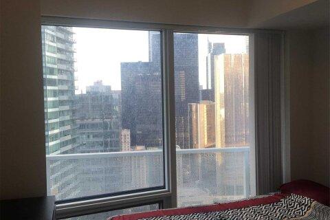 Apartment for rent at 100 Harbour St Unit 4502 Toronto Ontario - MLS: C4972915