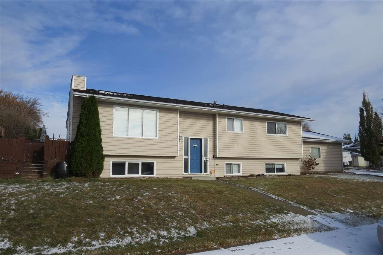 House for sale at 4502 48 Av Beaumont Alberta - MLS: E4218780
