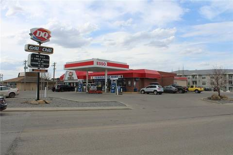 Commercial property for sale at 4502 50 Ave Olds Alberta - MLS: C4278568