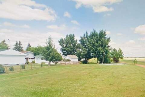 Home for sale at 4502 53  Ave Daysland Alberta - MLS: A1022675
