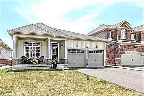 House for sale at 4502 Cinnamon Grve Niagara Falls Ontario - MLS: X4380073